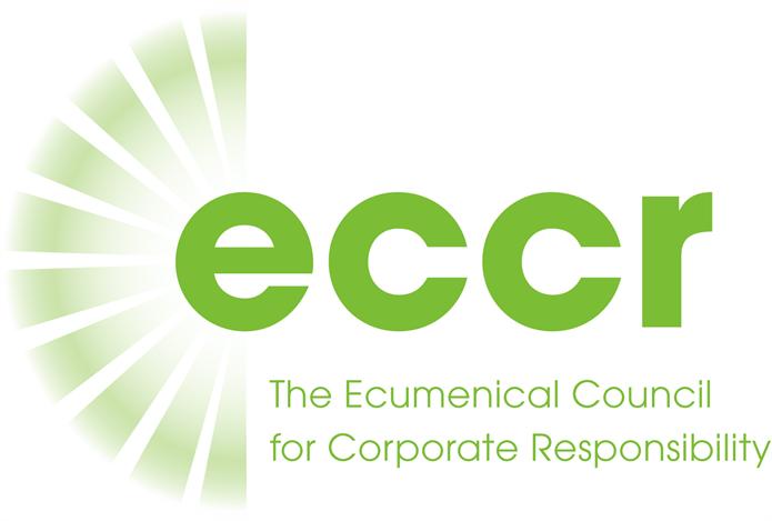 ECCR Logo