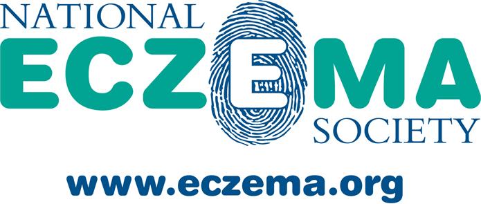 National Eczema Society logo