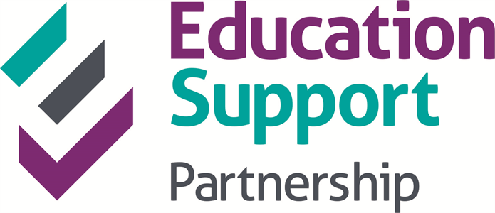 Image result for education Support Partnership logo