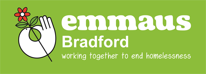 Emmaus Bradford Logo