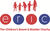 ERIC, the Children's Bowel & Bladder Charity