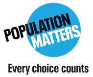 Population Matters