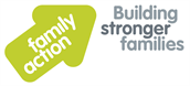 Family Action Medway Small Steps