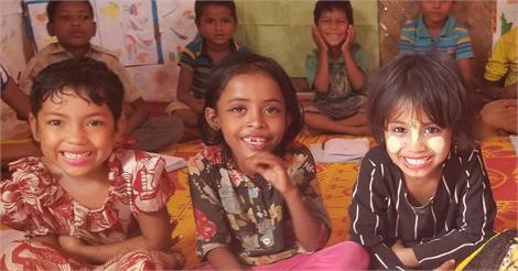 Bangladesh Learning Centres