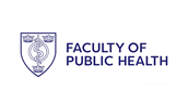 NFP People on behalf of Faculty of Public Health