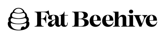 Fat Beehive new logo