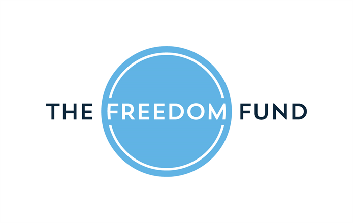 Freedom Fund logo