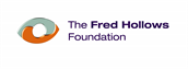 The Fred Hollows Foundation (UK)