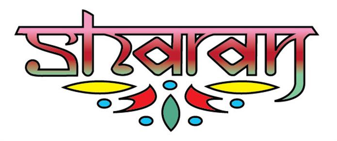 The Sharan Project Logo