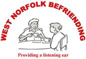 West Norfolk Befriending