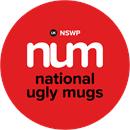 New NUM Logo
