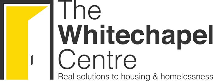 Whitechapel Logo