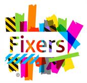 Public Service Broadcasting Trust / Fixers