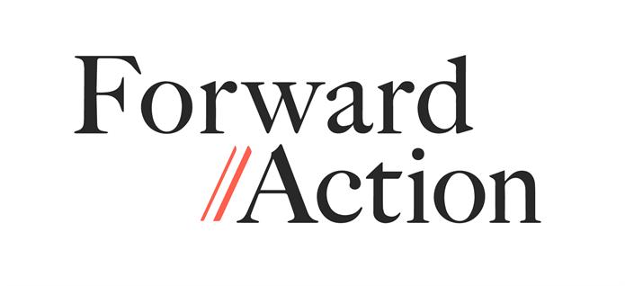 Forward Action Logo