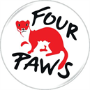 Four Paws UK