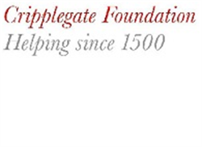 Cripplegate Foundation