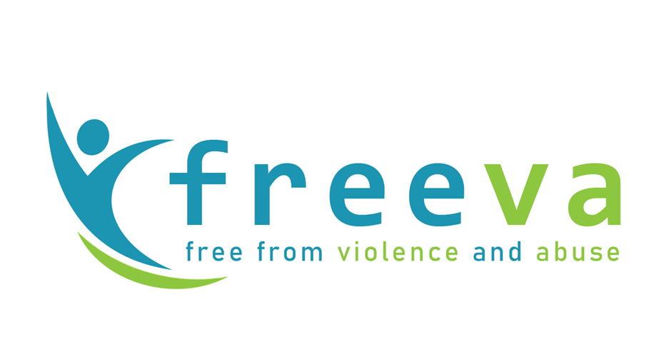 Freeva Logo