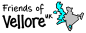 Friends of Vellore UK