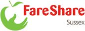 Fareshare Sussex