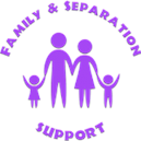 Family and Separation Support