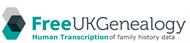 Free UK Genealogy