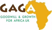 Goodwill and Growth for Africa UK (GAGA)