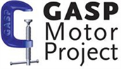 GASP Motor Project