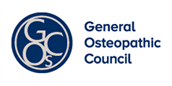 The General Osteopathic Council