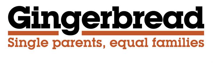 Gingerbread colour logo