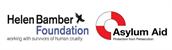 Helen Bamber Foundation & Asylum Aid