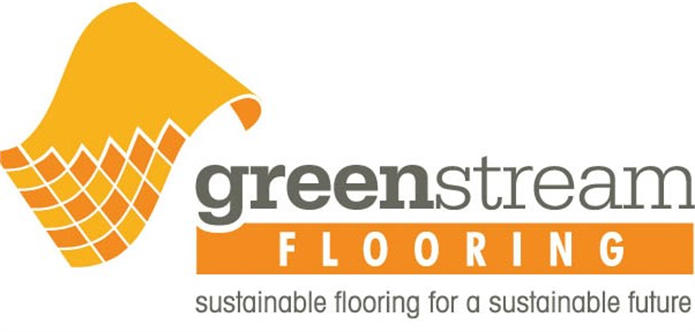 Greenstream Flooring CIC Logo