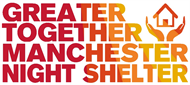 Greater Together Manchester Night Shelter
