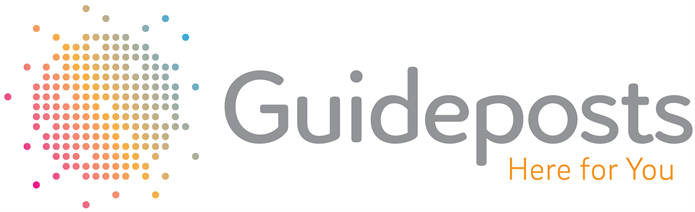 Guideposts Logo