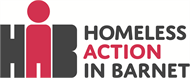 Homeless Action In Barnet
