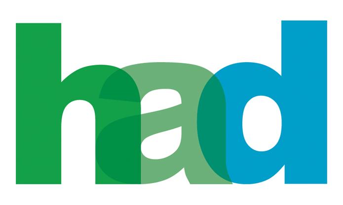 HAD logo
