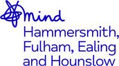 Hammersmith, Fulham, Ealing and Hounslow Mind