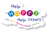 HelpHarryHelpOthers Cancer Charity
