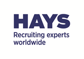 Adoption Team Manager - Hays London Ebury Gate (£40000 - £44500 per annum + pension, discounts, health plans, etc., London)