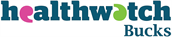 Healthwatch Bucks