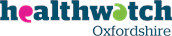 Healthwatch Oxfordshire