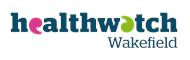 Healthwatch Wakefield