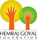 The Hemraj Goyal Foundation