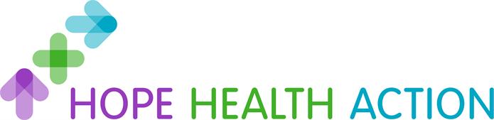 Hope Health Action logo