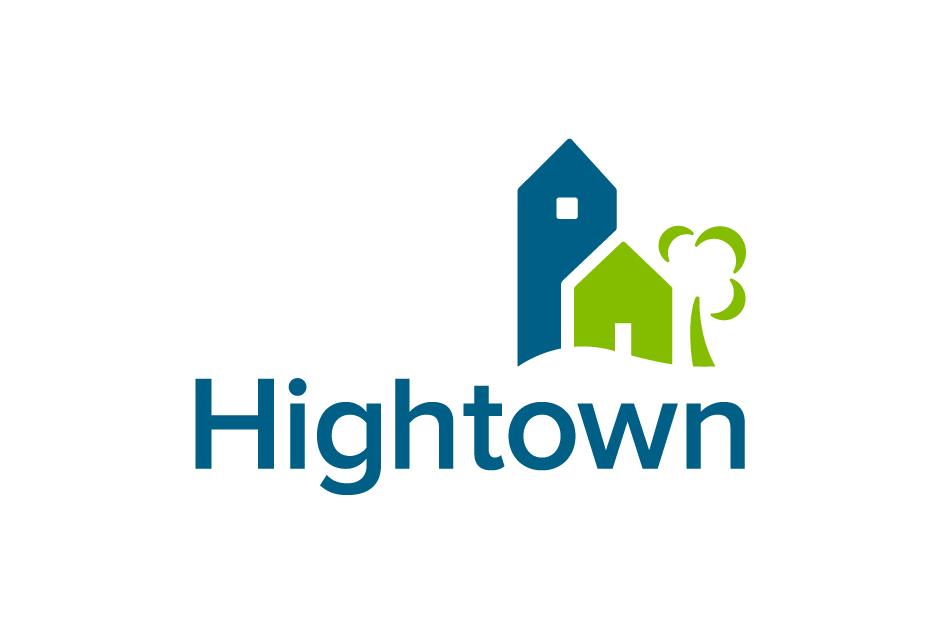 Hightown logo