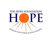 the hope foundation uk