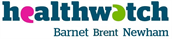 Healthwatch Barnet, Brent and Newham