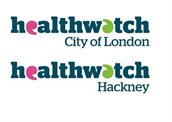 Healthwatch Hackney and Healthwatch City of London