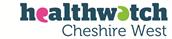 Healthwatch Cheshire West