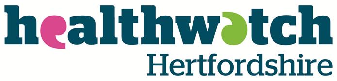 Healthwatch Hertfordshire