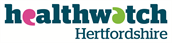 Healthwatch Hertfordshire Ltd